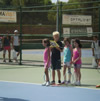 Tennis Camp for Kids in Spain Alicante