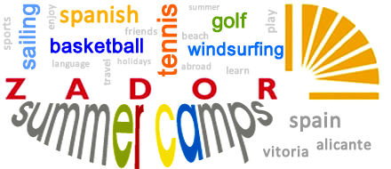 Zadorspain Summer Camps